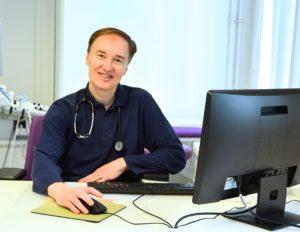 Dr. Heis Johannes